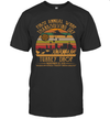 First Annual WKRP Thanksgiving Day Turkey Drop Vintage Retro T-Shirt WKRP In Cincinnati