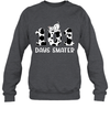 101 Days Smarter 101 Dalmatians Dogs Shirt