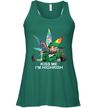 Leprechaun Kiss Me I'm Highrish Patrick's Day Shirt