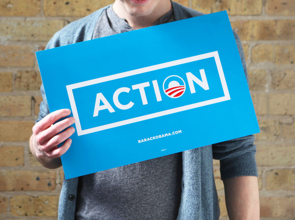 Action Placard Pack