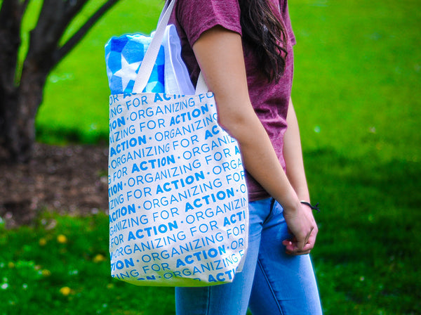 Action Tote