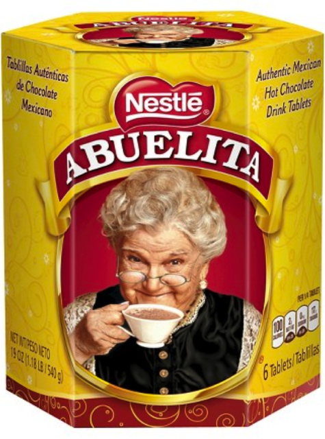Chocolate Abuelita Tablilla 540g