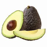 Aguacate Hass Mediano