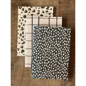 Notepad Leopard
