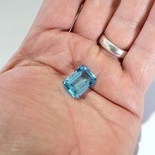 Load image into Gallery viewer, Sky blue Topaz