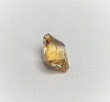 Load image into Gallery viewer, Citrine, 10mm by 8mm Radiant cut