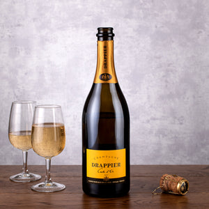 Champagne Drappier - Brut Carte d'or
