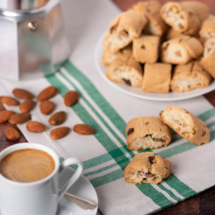 Cantuccini Amandes
