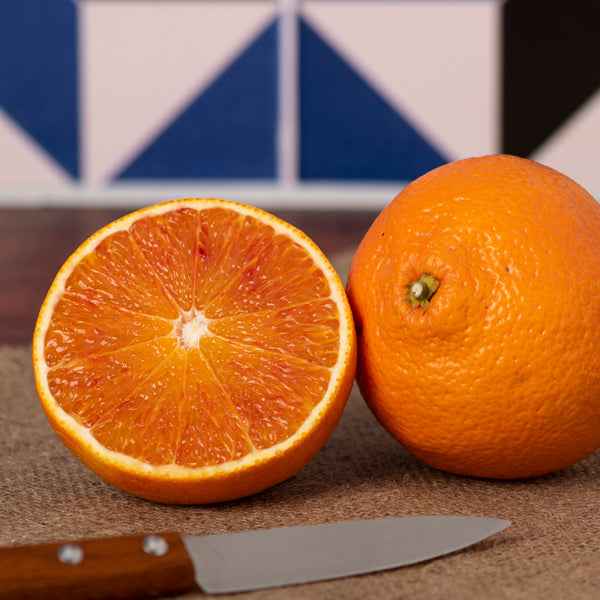 Orange Tarocco