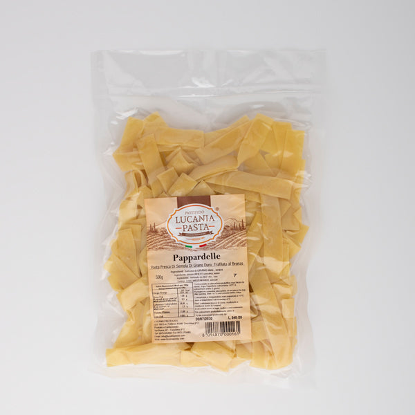 Papardelle - 500gr