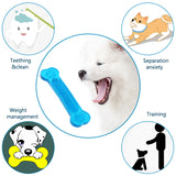 Dog  Molar Tooth Cleaner Brushing Stick Chew Toy