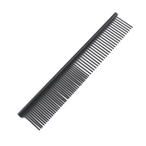 Colorful  Professional Anti-Corrosion Grooming Comb For Dogs Cats
