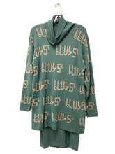 Load image into Gallery viewer, 80's Linda Lundstrum Sweater Set (M)