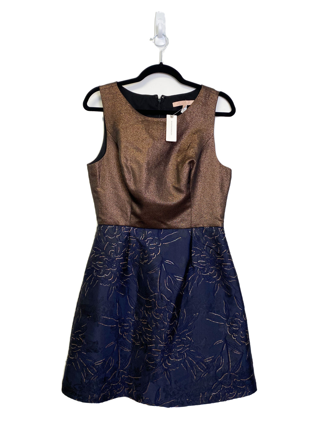 *New* Hutch Dress (10)