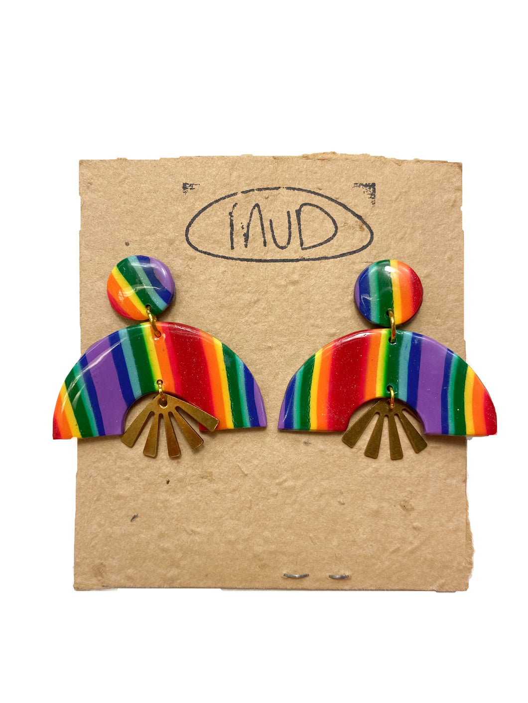 MUD Earrings