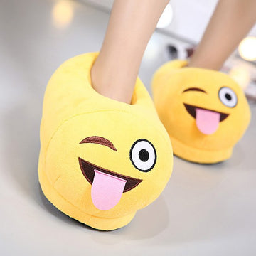 Ultra Soft Plush Slippers