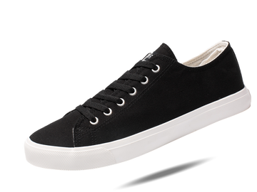 Unisex Casual Canvas Sneakers