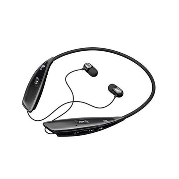 LG HBS-810 Tone Ultra Bluetooth Headset - Black
