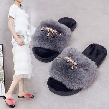 Slippers Woman
