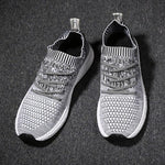 Sneakers Breathable Jogging for men Mens Trainers - Global Planet