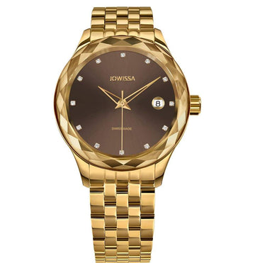 Tiro Swiss Ladies Watch J6.238.M