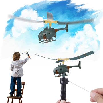 kids Helicopter Toy