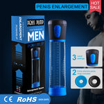Pum Men's - Global Planet