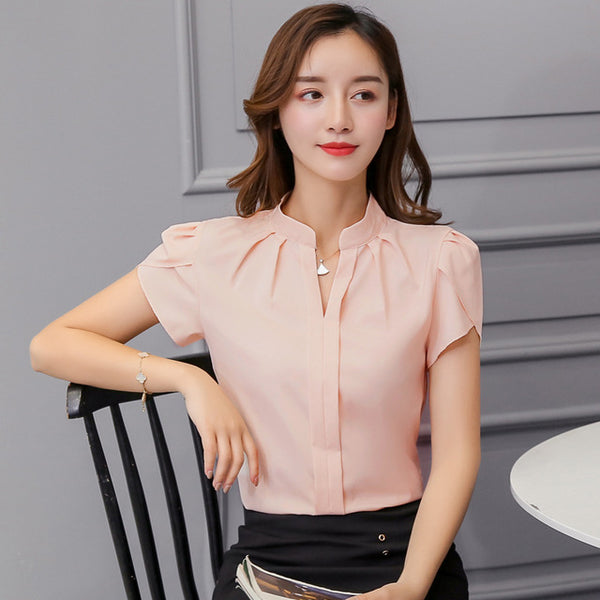 Womens Tops and Blouses - Global Planet