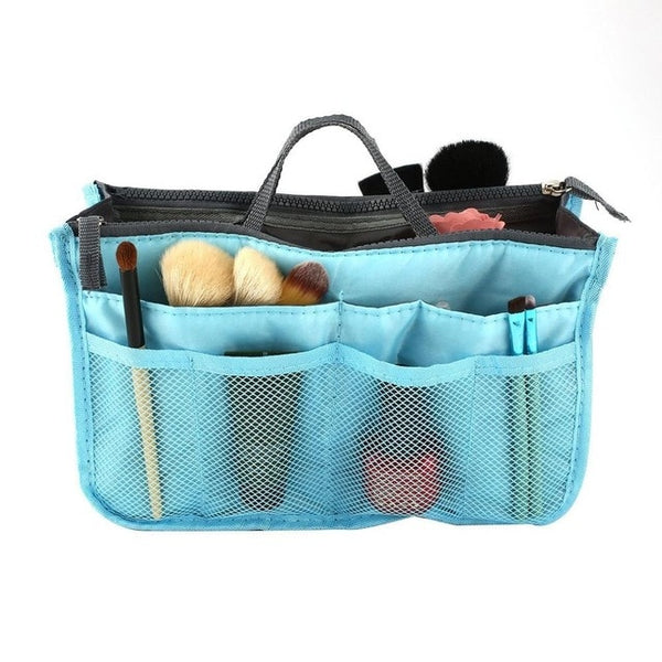 Multifuncional Makeup Bag Portable - Global Planet