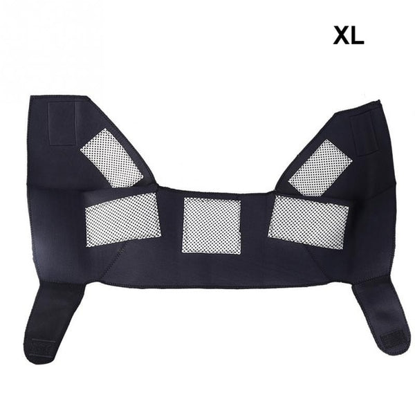 Magnetic Shoulder Warm Pad Pain Relieve