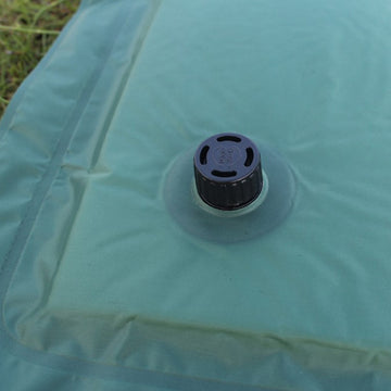 Self-Inflatable Camping Mat Outdoor