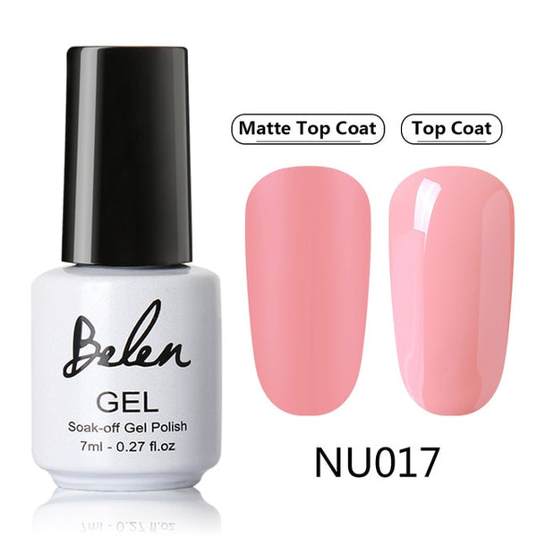 Nail Gel Polish - Global Planet