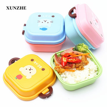 Children's Food Storage Container