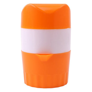 Portable Citrus Juicer for Orange Lemon Fruit Squeezer