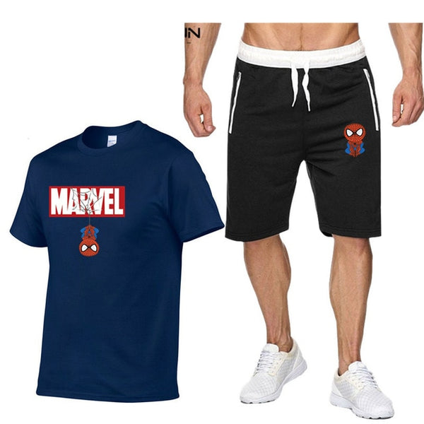 Men's Casual Clothing Set Sport