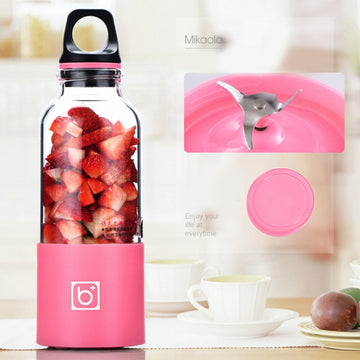 Electric Portable Blender USB