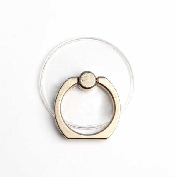 Smart Round Phone Ring holder - Global Planet
