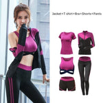 Sportwear Yoga Sport - Global Planet