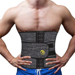Men Waist Trainer Support - Global Planet