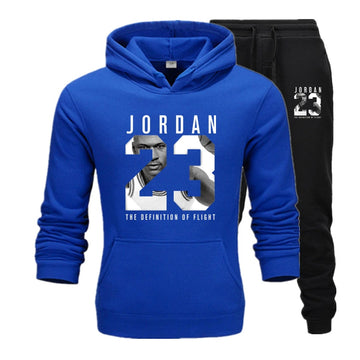 Men's Hoodies Suit Jordan 23