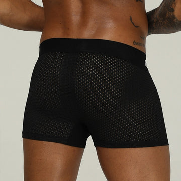 Men's Underwear Boxer cotton