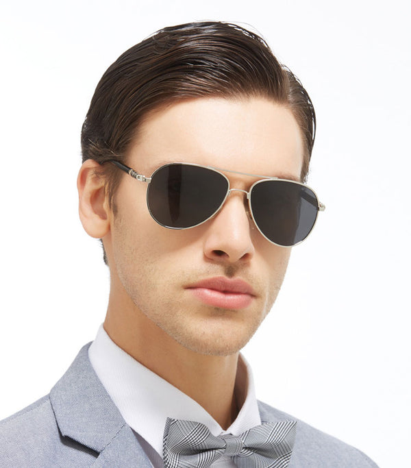Vintage Sunglasses Men's Retro