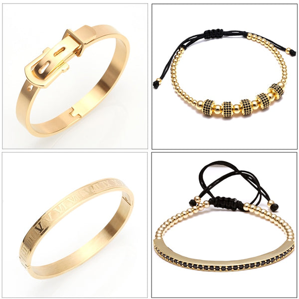 Luxury Men bracelet