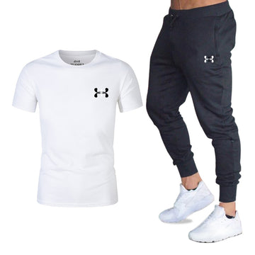 Men's sets t-shirts + pants