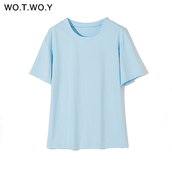 Casual T-shirt Women's