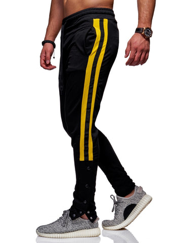 Men's Casual Jogger Pants