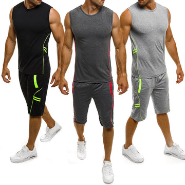 Men's Fitness Set