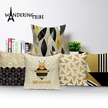 Cushions Home Sofa Decor Pillow