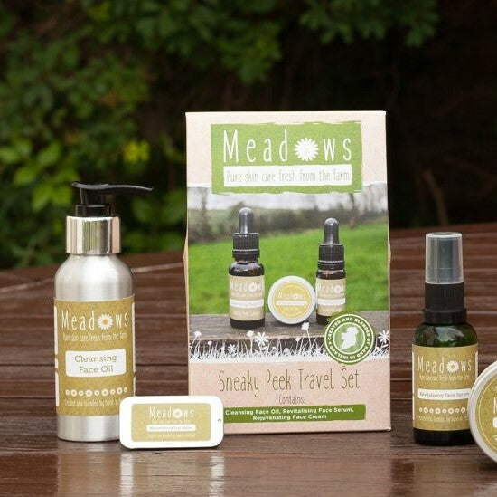Meadows Skincare