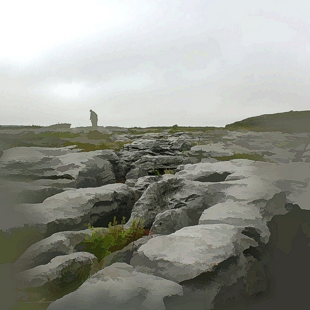 The Burren and the Wild Atlantic Way